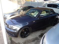 2011 BMW 1 Series 120i M Sport 3-Door Auto Gauteng Silverton