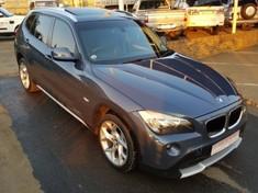 2010 BMW X1 Xdrive20d At Gauteng Randburg