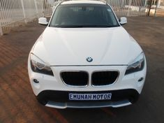 2010 BMW X1 for sale in an excellent condition Gauteng Jeppestown
