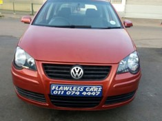 2007 Volkswagen Polo 1.6 L well kept and Maintained Gauteng Johannesburg