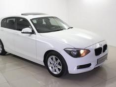 2014 BMW 1 Series 116i 5dr f20  Kwazulu Natal Umhlanga Rocks