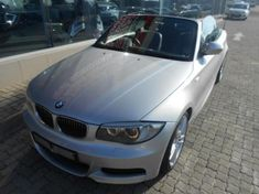 2011 BMW 1 Series 135i Convertible At  Mpumalanga Nelspruit