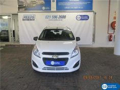 2016 Chevrolet Spark 1.2 L 5dr  Western Cape Goodwood