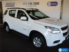 2016 Chevrolet Trailblazer 2.5 Lt  Western Cape Goodwood