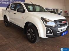 2017 Isuzu KB Series Kb250d-teq Le Pu Dc  Gauteng Roodepoort