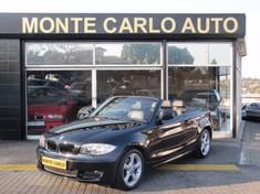 2010 BMW 1 Series 120i Convertible At Gauteng Sandton