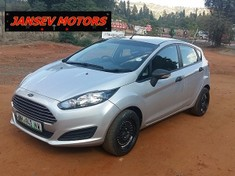 2013 Ford Fiesta 1.4 Trend 5-Door North West Province Rustenburg