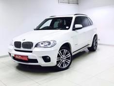 2012 BMW X5 4.0D XDRIVE40D M-SPORT AUTO 74000KMS PAN ROOF NAV Gauteng Benoni