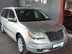 2011 Chrysler Grand Voyager 3.8 Limited At  Gauteng Pretoria