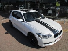 2012 BMW 1 Series 125i At 5dr f20  Gauteng Boksburg