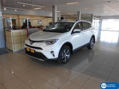 2016 Toyota Rav 4 2.0 GX Auto Western Cape Vredenburg