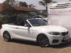 2015 BMW M2 M235 Convertible Auto F23 Gauteng Kempton Park