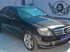 2010 Mercedes-Benz C-Class C 180 Classic  Gauteng Johannesburg