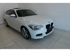 2013 BMW 1 Series 125i  At 3dr f21  Gauteng Pretoria