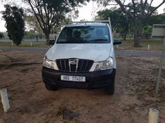 2013 Mahindra Genio 2.2 Crde Pu Ds  Kwazulu Natal Richards Bay