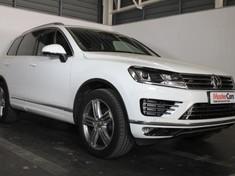2017 Volkswagen Touareg GP 3.0 V6 TDI Luxury TIP Eastern Cape East London