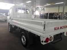 2016 Kia K 2500 Single Cab Bakkie Gauteng Pretoria