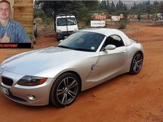 2004 BMW Z4 Roadster 2.5i At  North West Province Rustenburg