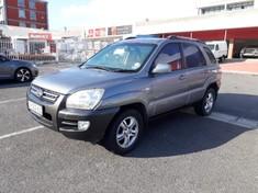 2005 Kia Sportage 2.7 At 4x4  Western Cape Cape Town