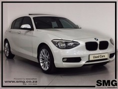 2012 BMW 1 Series 120d 5dr At f20 Kwazulu Natal Margate