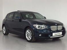 2013 BMW 1 Series 118i Urban Line 5dr At f20  Kwazulu Natal Margate