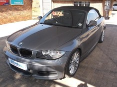 2010 BMW 1 Series 135i Convert Exclusive At  Gauteng Roodepoort