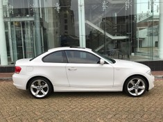 2013 BMW 1 Series 120d Coupe At  Western Cape Cape Town