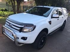2014 Ford Ranger 2.2tdci Xls Pu Dc  Gauteng Boksburg
