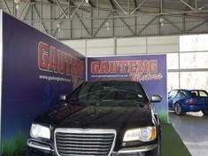2013 Chrysler 300C 3.0 Crd Lux At Gauteng Pretoria