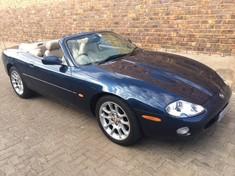 2001 Jaguar XK Xkr Convertible  Gauteng Pretoria