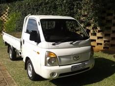 2005 Hyundai H100 Bakkie 2.5 Tci Fc Cc  Gauteng Montanapark