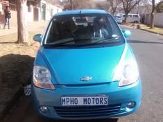 2007 Chevrolet Spark 1.2 Ls 5dr  Gauteng Johannesburg
