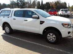 2014 Ford Ranger 2.2tdci Xls Pu Dc  Gauteng Vereeniging