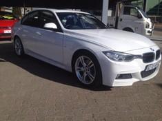 2014 BMW 3 Series 328i M Sport Line At  f30  Gauteng Boksburg