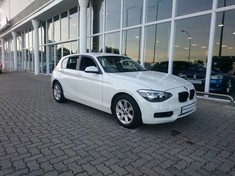 2012 BMW 1 Series 116i 5dr f20  Western Cape Tygervalley