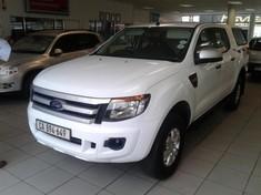 2014 Ford Ranger 2.2TDCi XLS 4X4 Double Cab Bakkie Western Cape Parow