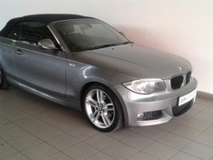 2011 BMW 1 Series 125i Convertible At  Gauteng Roodepoort
