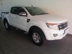 2014 Ford Ranger 3.2tdci Xlt Pu Dc  Gauteng Roodepoort