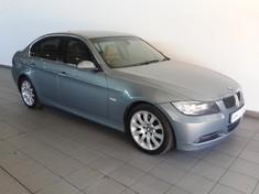 2007 BMW 3 Series 330d e90  Gauteng Roodepoort
