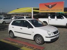 2005 Volkswagen Polo 1.4 Trendline  Gauteng North Riding