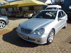 2006 Mercedes-Benz C-Class C 180 Classic At  Gauteng Boksburg