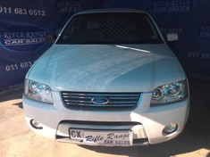2006 Ford Territory 4.0i Ghia At Gauteng Rosettenville