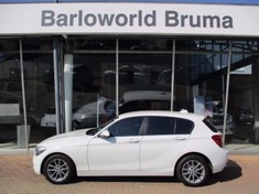 2013 BMW 1 Series 116i 5dr At f20  Gauteng Johannesburg