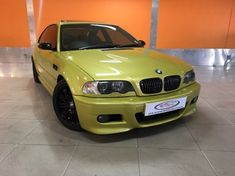 2004 BMW M3  Gauteng Benoni