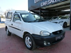 2003 Opel Corsa Utility 1.4i S Pu Sc  North West Province Klerksdorp
