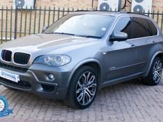 2009 BMW X5 Xdrive30d M-sport At e70  Gauteng Roodepoort