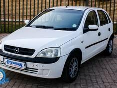 2005 Opel Corsa 1.4i Sport  Gauteng Roodepoort