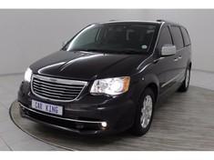 2013 Chrysler Grand Voyager 2.8 Limited At  Gauteng Boksburg