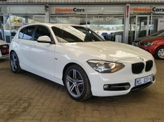 2014 BMW 1 Series 118i 5dr At f20  Gauteng Kempton Park