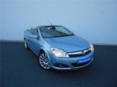 2007 Opel Astra Twintop 2.0 Turbo  Western Cape Goodwood